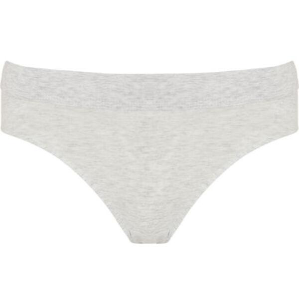 Speidel Bikinislip, softer Bund, uni, für Damen