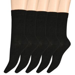 K|town Socken, 5er Pack, Komfortbund, für Damen