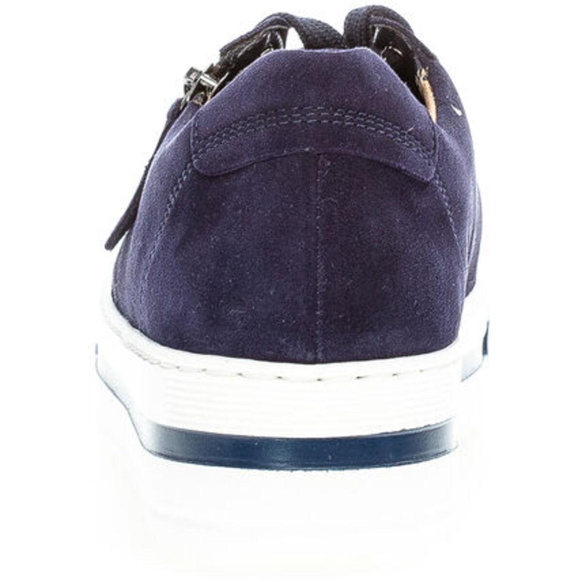 Bild 4 von Gabor Sneaker, Schnürsenkel, Reißverschluss, für Damen