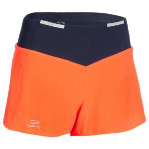 Laufshorts Light Damen orange