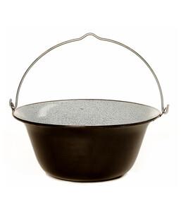 Rumo BBQ Gulaschkessel für Schwenkgrill