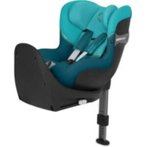Cybex SIRONA S iSize River Blue