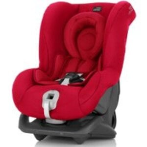 Römer Autokindersitz FIRST CLASS plus Fire Red 2