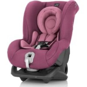 Römer Autokindersitz First Class plus Wine Rose 2