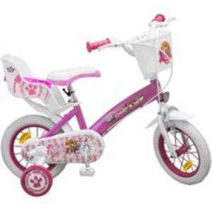 Fahrrad 12 Zoll Paw Patrol rosa