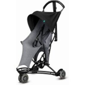 Quinny Buggy Yezz Air Black-White
