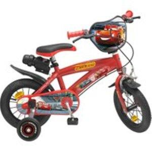 Toimsa Fahrrad 12 Zoll Disney Cars