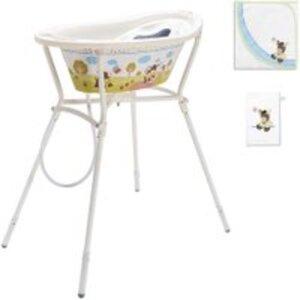 Rotho Babydesign Style Pflegeset 4tlg Sterntaler