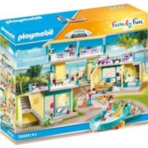 PLAYMOBIL 70434 PLAYMO Beach Hotel