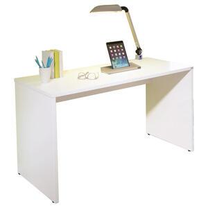 Paidi Schreibtisch weiß , Fiona , 130x72.7x70 cm , melaminharzbeschichtet,Nachbildung , 000345005421