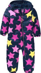 Schneeanzug Starlet Mädchen von killtec pink Gr. 74/80  Kinder