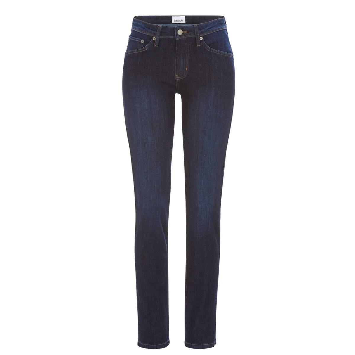 Bild 1 von DU/ER PERFORMANCE DENIM SLIM STRAIGHT Frauen - Jeans