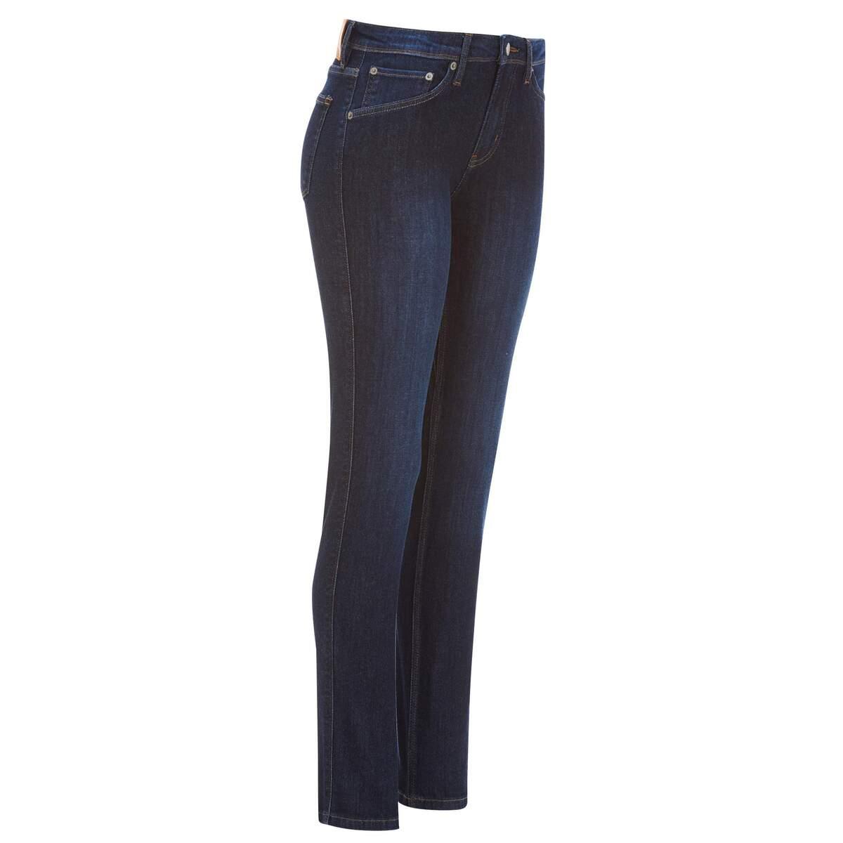 Bild 2 von DU/ER PERFORMANCE DENIM SLIM STRAIGHT Frauen - Jeans