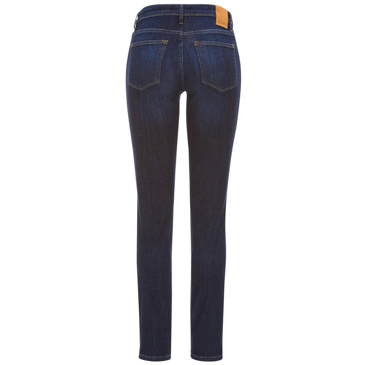 Bild 3 von DU/ER PERFORMANCE DENIM SLIM STRAIGHT Frauen - Jeans