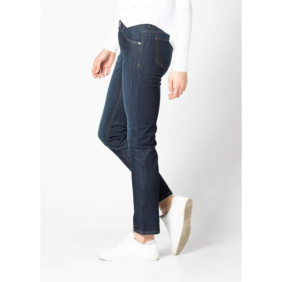 Bild 5 von DU/ER PERFORMANCE DENIM SLIM STRAIGHT Frauen - Jeans
