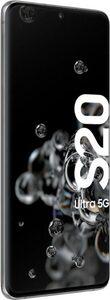 Samsung Galaxy S20 Ultra 5G Smartphone (17,44 cm/6,9 Zoll, 128 GB Speicherplatz, 108 MP Kamera)