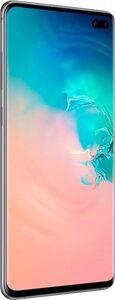 Samsung Galaxy S10+ Smartphone (16,35 cm/6,4 Zoll, 128 GB Speicherplatz, 12 MP Kamera)