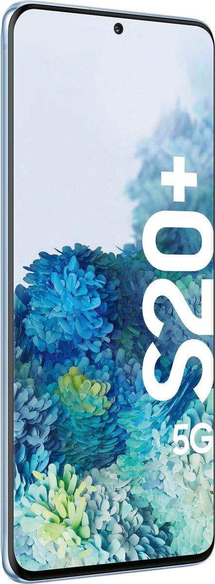 Bild 1 von Samsung Galaxy S20+ 5G Smartphone (16,95 cm/6,7 Zoll, 128 GB Speicherplatz, 12 MP Kamera)