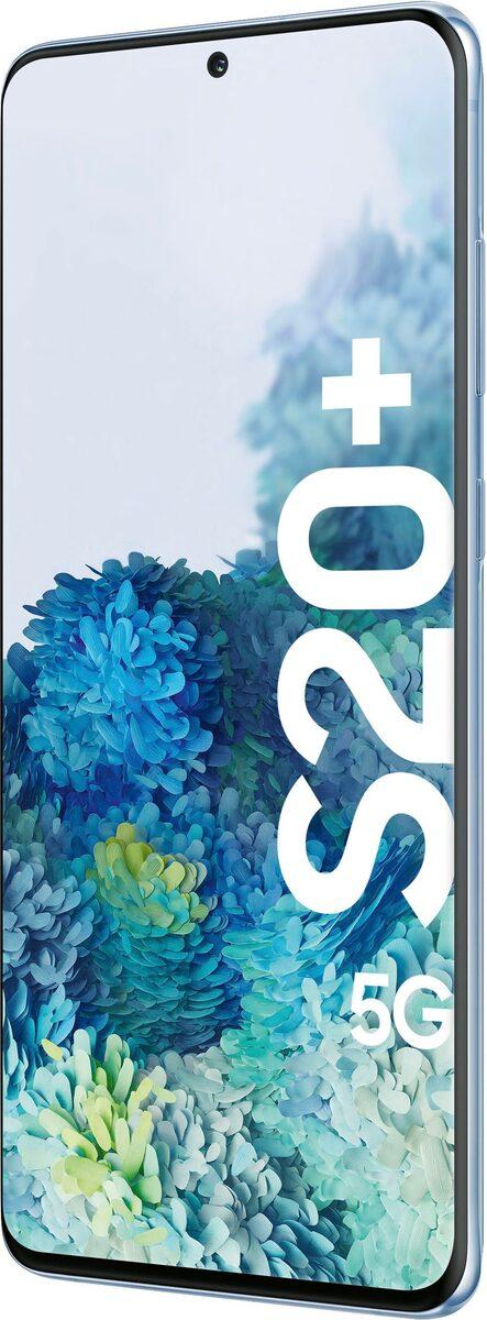 Bild 2 von Samsung Galaxy S20+ 5G Smartphone (16,95 cm/6,7 Zoll, 128 GB Speicherplatz, 12 MP Kamera)