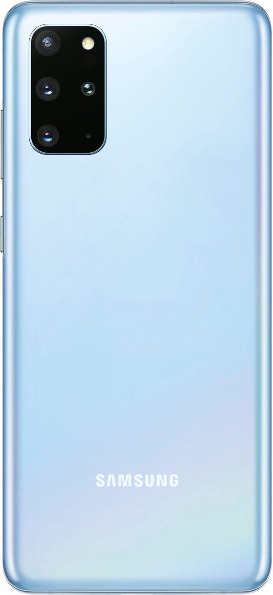 Bild 3 von Samsung Galaxy S20+ 5G Smartphone (16,95 cm/6,7 Zoll, 128 GB Speicherplatz, 12 MP Kamera)