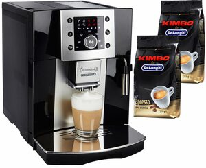 De'Longhi Kaffeevollautomat Perfecta ESAM 5400.B, mit Kegelmahlwerk