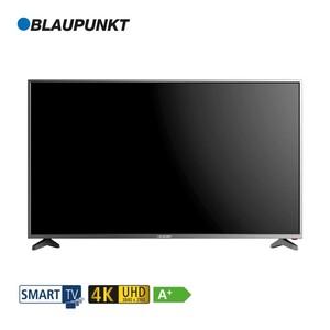 "BLA-50/405V • 3 x HDMI, 3 x USB, CI+ • integr. Kabel-, Sat- und DVB-T2-Receiver • Maße: H 65,7 x B 112,4 x T 8,6 cm • Energie-Effizienz A+ (Spektrum A++ bis E) • Bildschirmdiagonale: 50""/1"