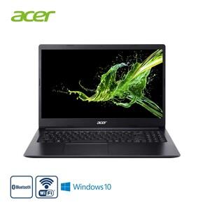 "Notebook A315-34-C248 · Full-HD-Display · Intel® Celeron® N4000 (bis zu 2,6 GHz) · Intel® UHD Graphics 600 · USB 3.0, USB 2.0, HDMI, RJ-45 · Bildschirmdiagonale: 15,6""/39,6 cm"