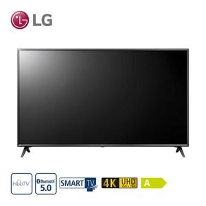 49UN71006LB • TV-Aufnahme über USB • 3 x HDMI, 2 x USB, CI+ • integr. Kabel-, Sat- und DVB-T2-Receiver • Maße: H 64,9 x B 110,8 x T 8 cm • Energie-Effizienz A (Spektrum A+++ bis D) • Bi