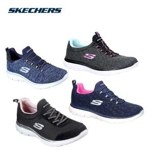 Trendige Damen- oder Herren-Sneaker perfekte Passform und federleichter Tragekomfort,  ausgestattet mit einer Memory Foam Damen Größen: 37 - 41 Herren Größen: 42 - 46, je