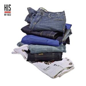 Damen-Jeans versch. Waschungen und Größen