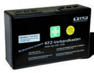 KFZ-Verbandkasten