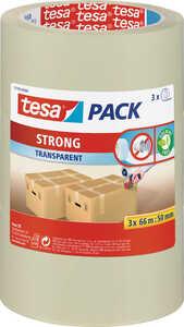 TESA  Packband transparent