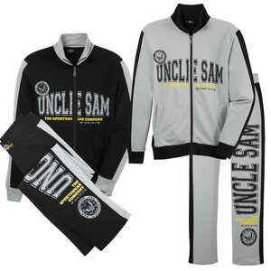 UNCLE SAM  Herren-Trainingsanzug