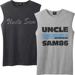 UNCLE SAM  Herren-Tanktop