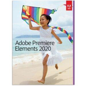 Adobe Premiere Elements 2020 Win DE Download