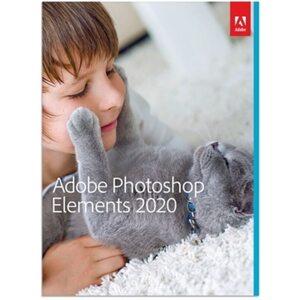 Adobe Photoshop Elements 2020 Win DE Download