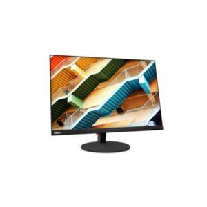 "Lenovo ThinkVision T25m-10 63,5cm (25"") FHD IPS Monitor HDMI/DP/USB-C Pivot HV"