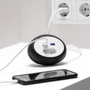 Powertec Electric Reiseadapter