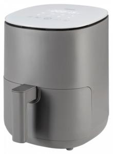 Medion Digitale Heißluft-Fritteuse 2,5l grau