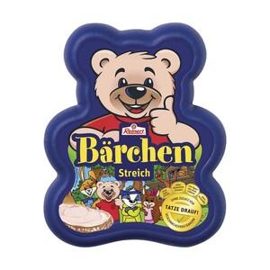 Reinert Bärchen-Streich oder Bärchen-SchlaWiener aus Geflügel- oder Schweinefleisch, jede 125/180-g-SB-Packung