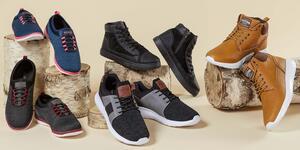 Damen oder Herren Sneaker