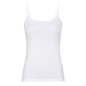Damen-Unterhemd mit Spaghetti-Trägern, 2er Pack