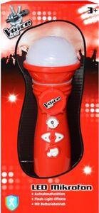 The Voice Kids - LED-Mikrofon