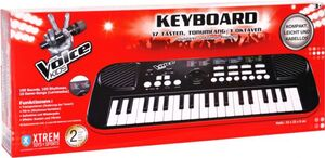 The Voice Kids - Keyboard