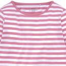 Bild 2 von Mädchen Langarmshirt im Ringel-Look