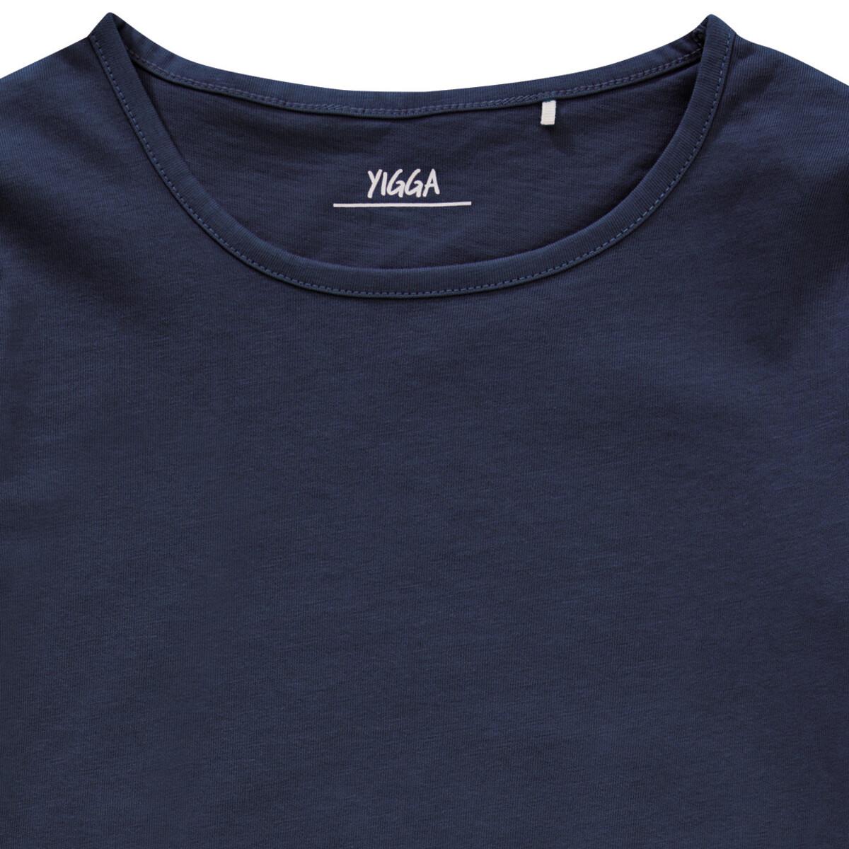 Bild 2 von Mädchen Langarmshirt im Basic-Look