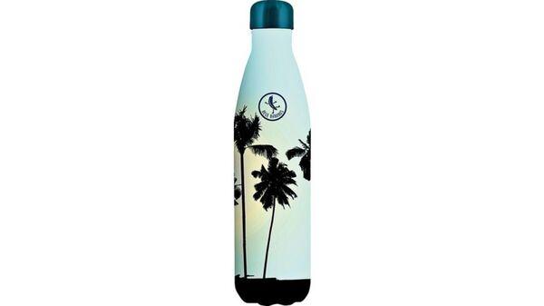 "p:os Blue Bananas Trinkflasche ""Sunrise Bea"" 0,5l"