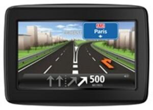 Tom Tom Start 25 Central Europe Traffic Navigationssystem