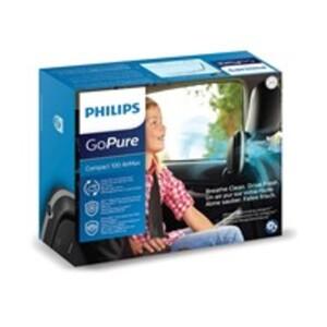 Philips GoPure Compact 100 AirMax, Luftreiniger, 1 Stück