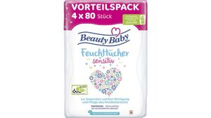 Beauty Baby Comfort-Feuchtt. Sensitiv